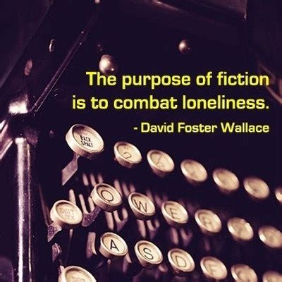 David foster wallace short essays