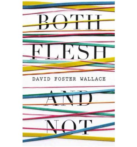 Good People by David Foster Wallace Essay Example